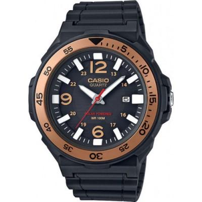 Reloj Casio MRW-S310H-9BVEF solar barato - relojdemarca