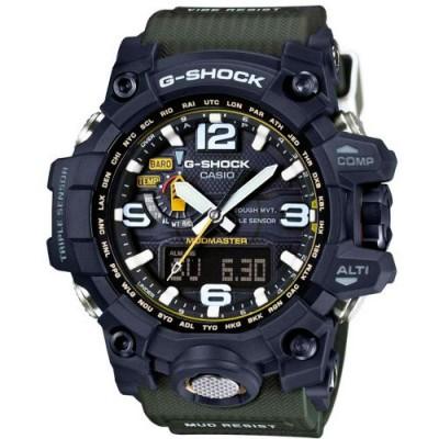 Reloj Casio GWG-1000-1A3ER Mudmaster