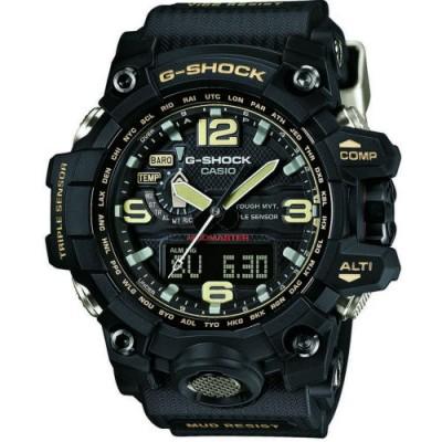 Reloj Casio GWG-1000-1AER Mudmaster barato - relojdemarca