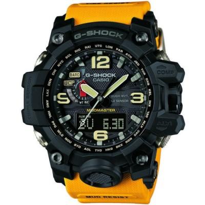 Reloj Casio GWG-1000-1A9ER Mudmaster barato - relojdemarca