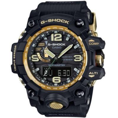 Reloj Casio GWG-1000GB-1AER Mudmaster barato - relojdemarca