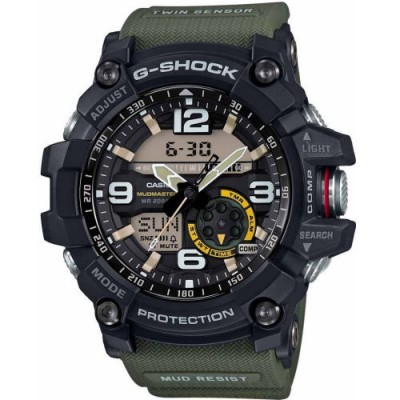 Reloj Casio GG-1000-1A3ER Mudmaster barato - relojdemarca