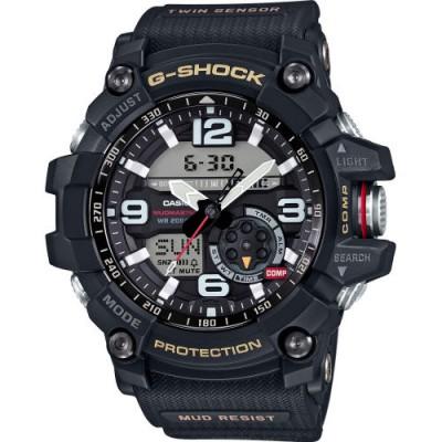 Reloj Casio GG-1000-1AER Mudmaster barato - relojdemarca