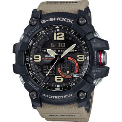 Reloj Casio GG-1000-1A5ER Mudmaster barato - relojdemarca