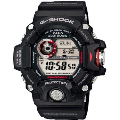 Reloj Casio G-Shock GW-9400-1ER barato - relojdemarca