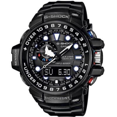 Reloj Casio GWN-1000B-1AER Gulfmaster barato - relojdemarca