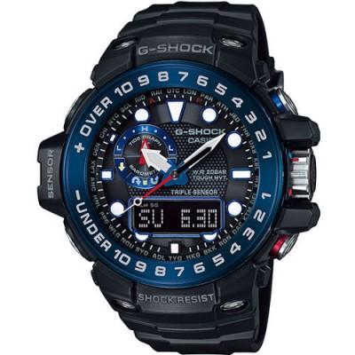 Reloj Casio GWN-1000B-1BER Gulfmaster barato - relojdemarca