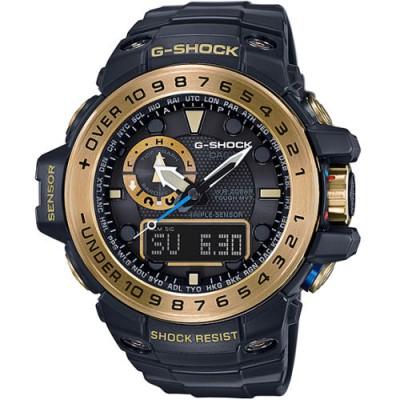 Reloj Casio GWN-1000GB-1AER Gulfmaster barato - relojdemarca