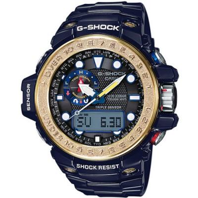 Reloj Casio GWN-1000F-2AER Gulfmaster barato - relojdemarca