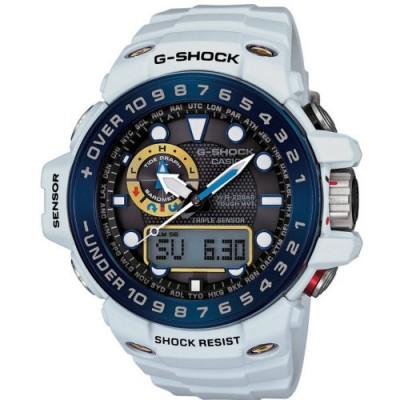 Reloj Casio GWN-1000E-8AER Gulfmaster barato - relojdemarca