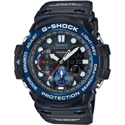 Reloj Casio GN-1000B-1AER Gulfmaster barato - relojdemarca