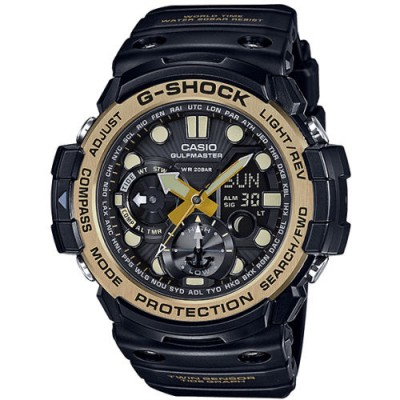 Reloj Casio GN-1000GB-1AER Gulfmaster barato - relojdemarca