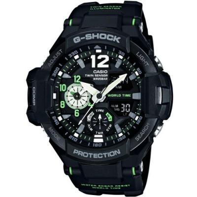 Reloj Casio GA-1100-1A3ER Gravitymaster barato - relojdemarca