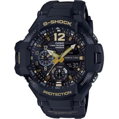 Reloj Casio GA-1100GB-1AER Gravitymaster barato - relojdemarca