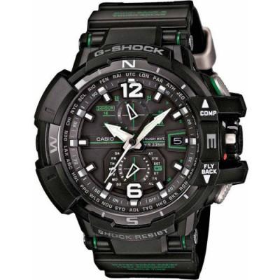 Reloj Casio GW-A1100-1A3ER Gravitymaster barato - relojdemarca
