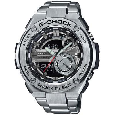 Reloj Casio G-Shock GST-210D-1AER barato - relojdemarca