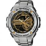 Reloj Casio G-Shock GST-210D-9AER barato - relojdemarca