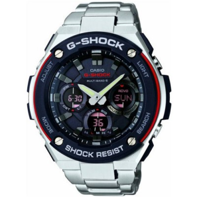 Reloj Casio G-Shock GST-W100D-1A4ER barato - relojdemarca