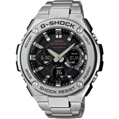 Reloj Casio G-Shock GST-W110D-1AER barato - relojdemarca
