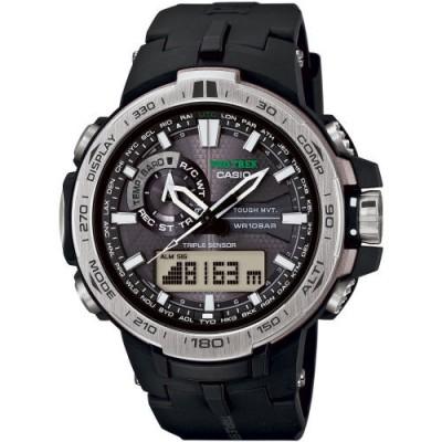 Reloj Casio Protrek PRW-6000-1ER barato