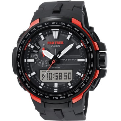 Reloj Casio Protrek PRW-6100Y-1ER
