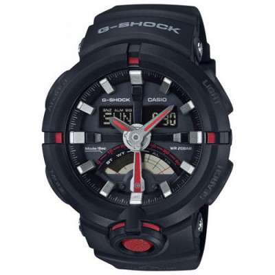 Reloj Casio G-Shock GA-500-1A4ER