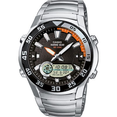 Reloj Casio AMW-710D-1AVEF