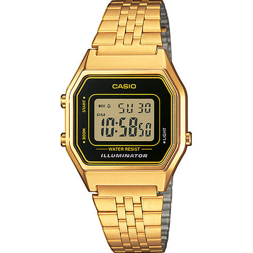 Reloj Casio LA680WEGA-1ER