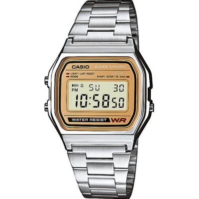 Reloj Casio A158WEA-9EF