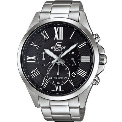 Reloj Casio Edifice EFV-500D-1AVUEF
