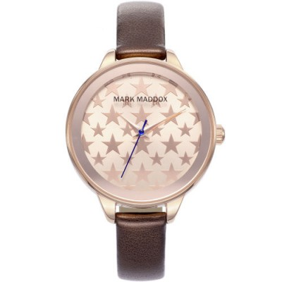 Reloj Mark Maddox MC6008-90