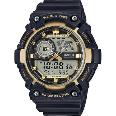Reloj Casio AEQ-200W-9AVEF barato - relojdemarca