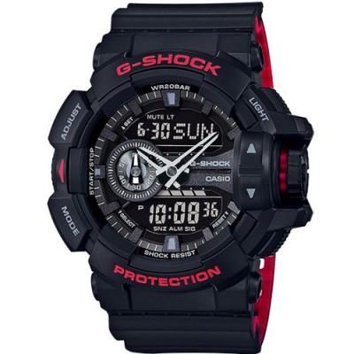 Reloj Casio G-Shock GA-400HR-1AER rebajado - relojdemarca