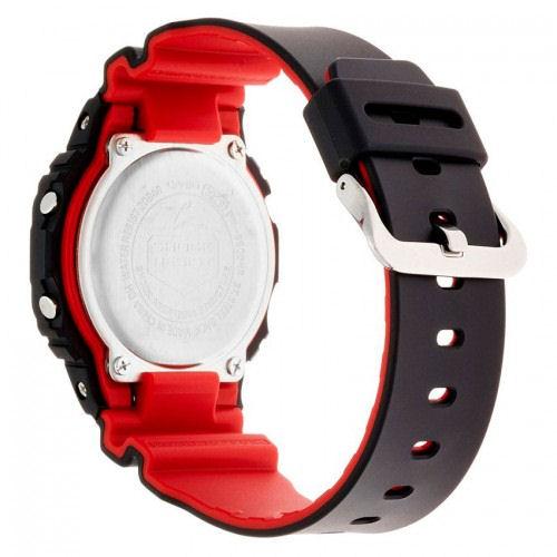 Reloj Casio G-Shock DW-5600HR-1ER barato - relojdemarca