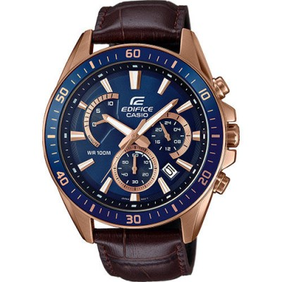 Reloj Casio Edifice EFR-552GL-2AVUEF - relojdemarca