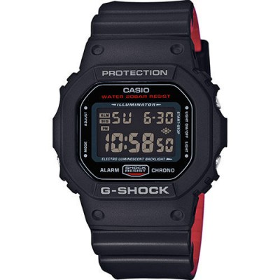Reloj Casio G-Shock DW-5600HR-1ER - relojdemarca