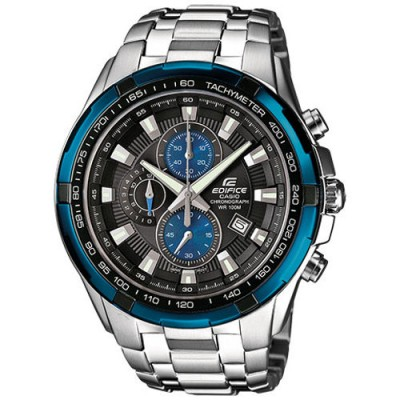 Reloj Casio Edifice EF-539D-1A2VEF - relojdemarca