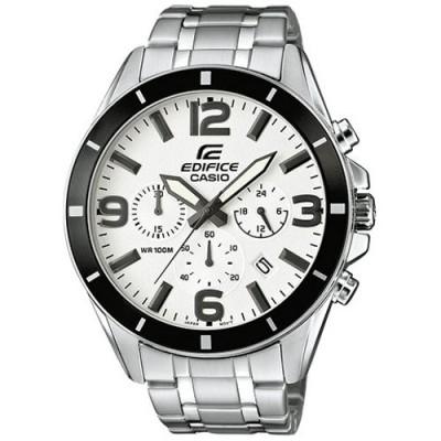 Reloj Casio Edifice EFR-553D-7BVUEF - relojdemarca