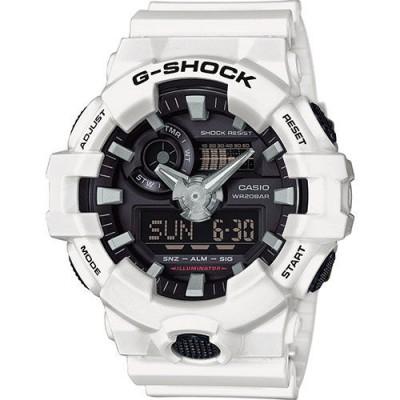 Reloj Casio G-Shock GA-700-7AER - relojdemarca