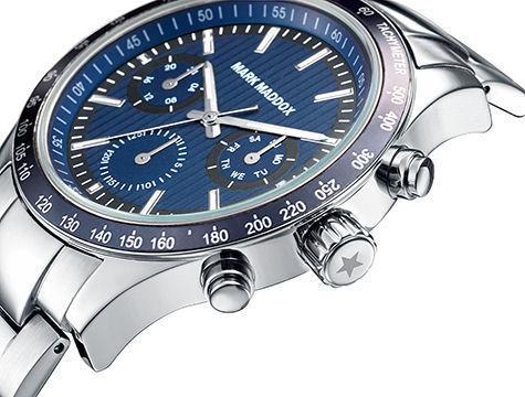 Reloj Mark Maddox HC7017-37 - relojdemarca