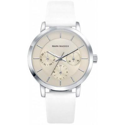 Reloj Mark Maddox MC7001-47 street style - relojdemarca