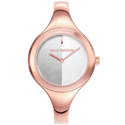 Reloj Mark Maddox MF2003-97 Pink Gold barato - relojdemarca