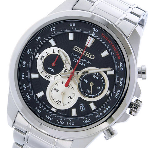 Reloj Seiko SSB241P1 Neo Sport rebajado - relojdemarca