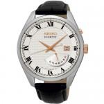 Reloj Seiko Kinetic SRN073P1 automático - relojdemarca
