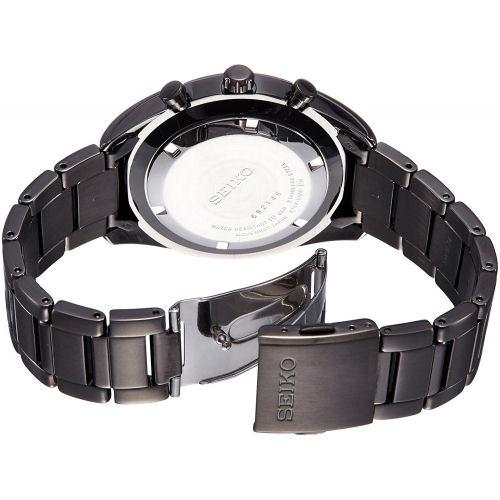 Reloj Seiko SSB179P1 Neo Sports rebajado - relojdemarca