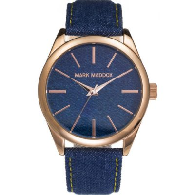 Reloj Mark Maddox MC3016-97