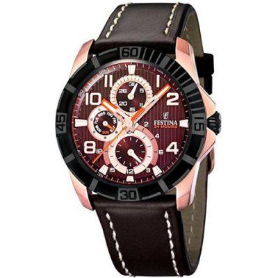Reloj Festina F16454-2 Sport
