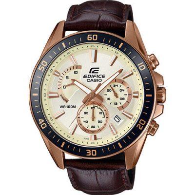 Reloj Casio Edifice EFR-552GL-7AVUEF