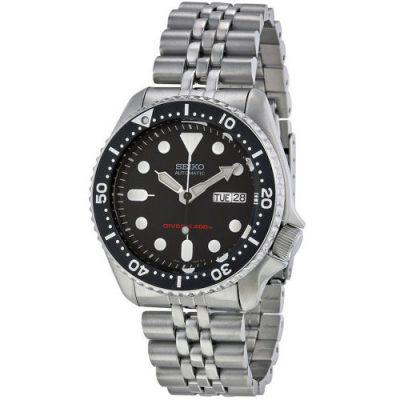 Reloj Seiko Diver SKX007K2 automático