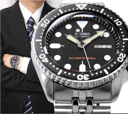 Reloj-Seiko-Diver-SKX007K2-automático-con-descuento-relojdemarca